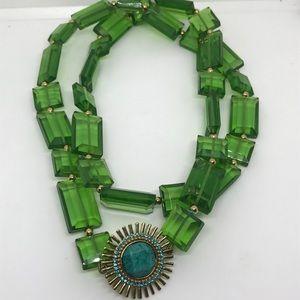 Retro Kate Spade Necklace